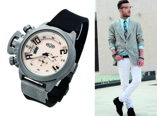 Мужские часы Welder