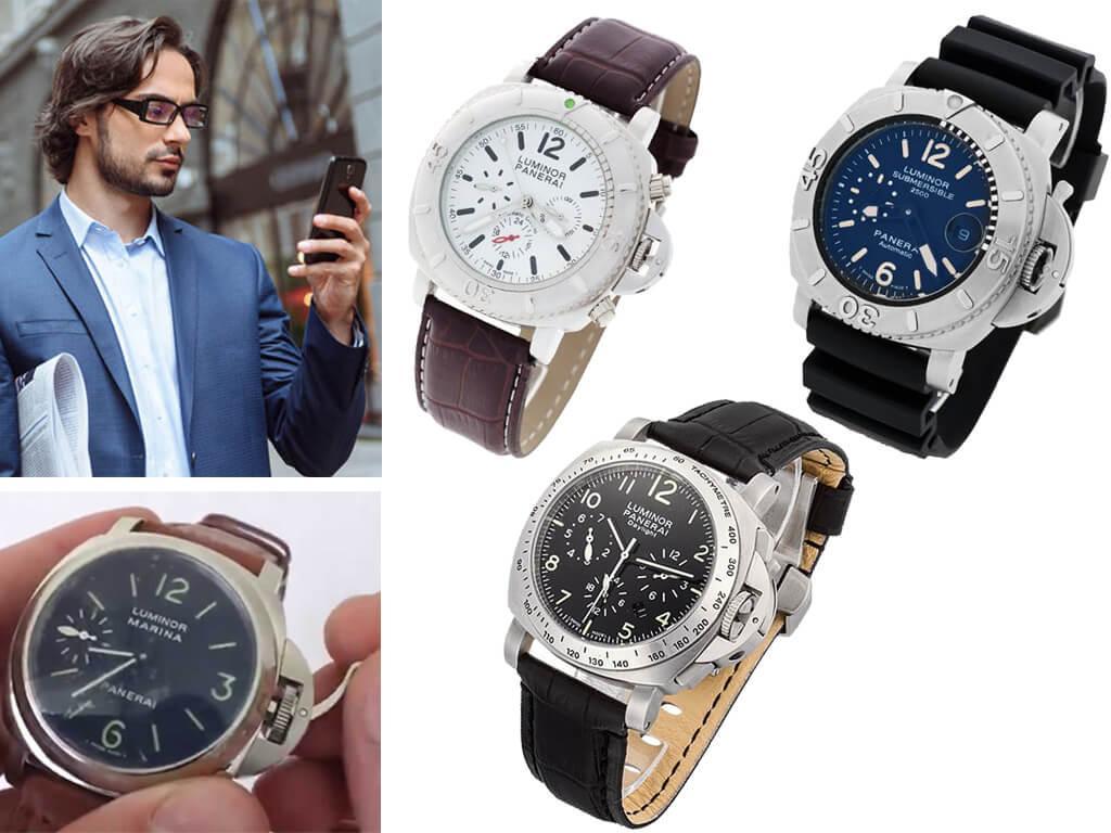Часы Panerai мужские