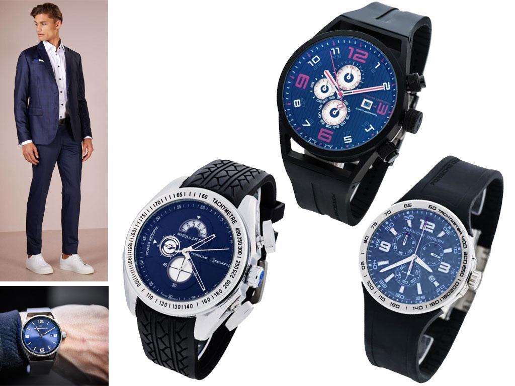 Наручные часы мужские Porsche Design