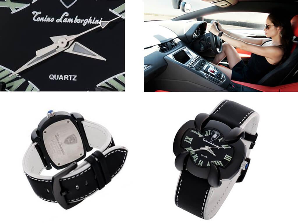 Женские часы Tonino Lamborghini