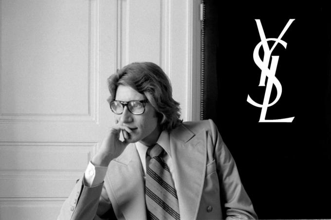 Yves Saint Laurent (Ив Сен-Лоран)