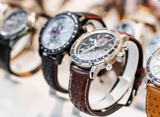 Магазин реплик швейцарских часов