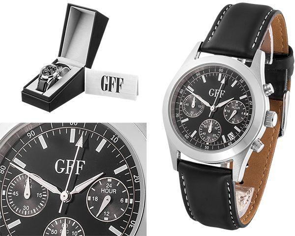 оригинал мужских часов Gianfranco Ferré