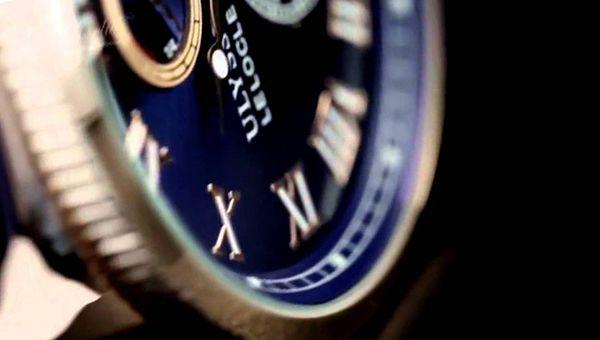 купить оригинальные модели наручных часов Улис Нардин Марин