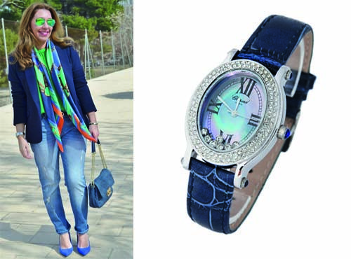 Часы от Chopard