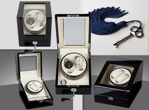 Коробки для часов: назначение и характеристики