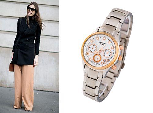 Часы женские наручные Casio