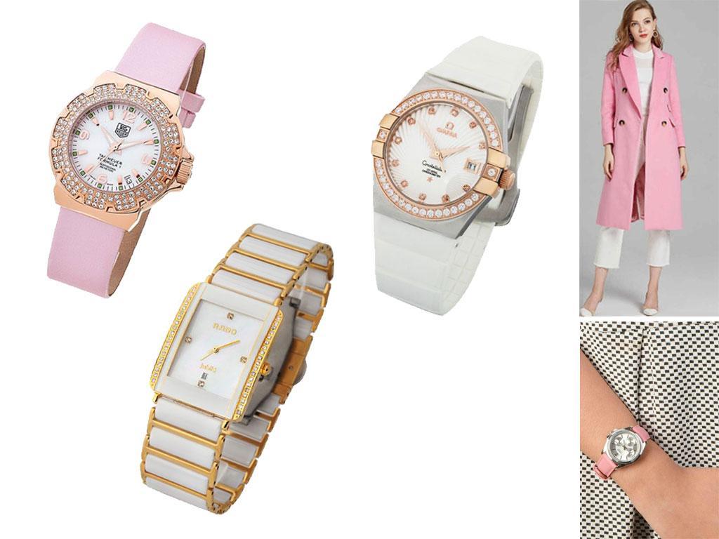 Японские часы для девушек