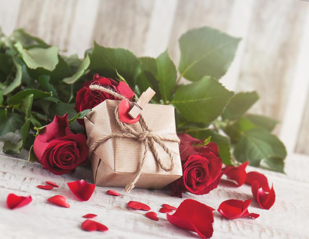 Подарки жене на 14 февраля