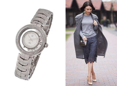 Женские часы Таг Хаер