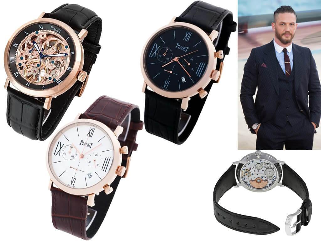 Мужские часы Piaget Altiplano
