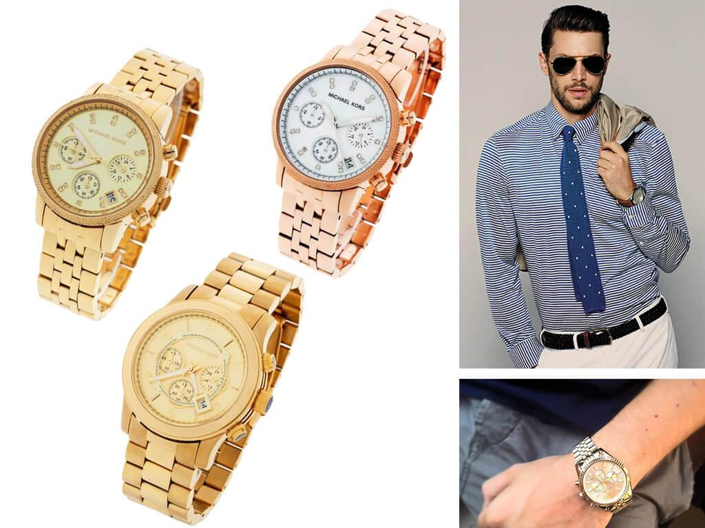 Мужские наручные часы Майкл Корс