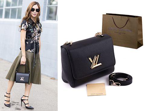 Сумка женская Louis Vuitton Twist