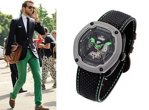 Мужские часы Dietrich