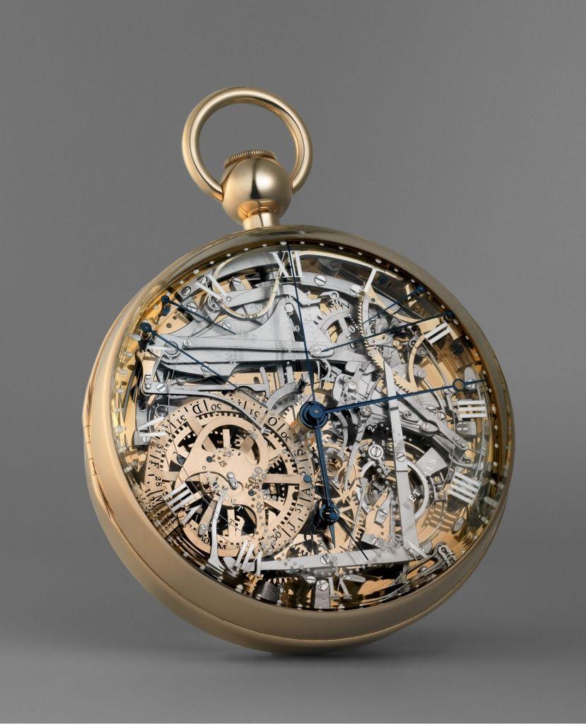 Копии часов Breguet