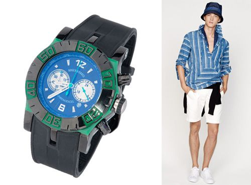 Мужские часы Roger Dubuis