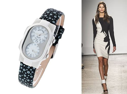Женские часы Philip Stein
