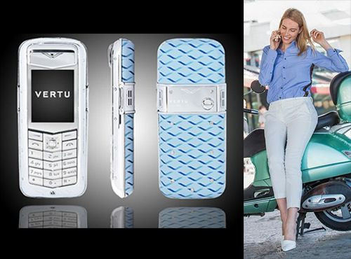 Vertu Модель Constellation Monogramm