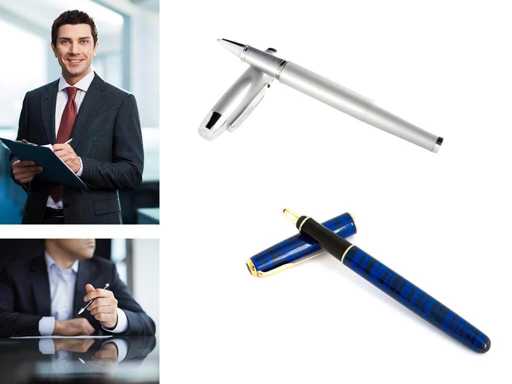 Ручки Паркер для руководителя