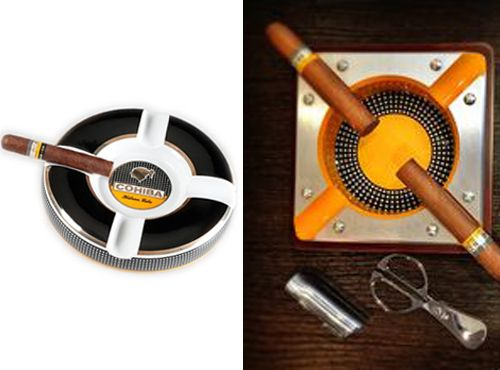 Пепельница для сигар Cohiba