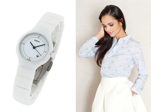 Часы от Rado