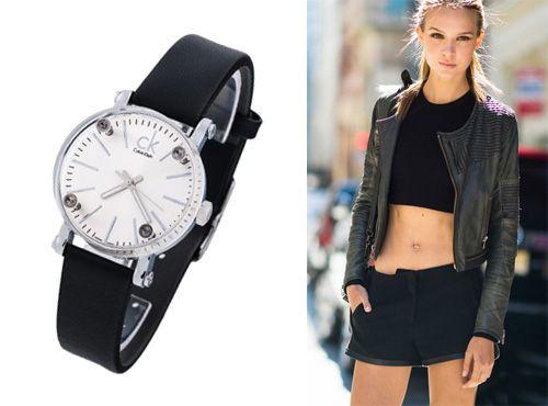 Часы от Calvin Klein