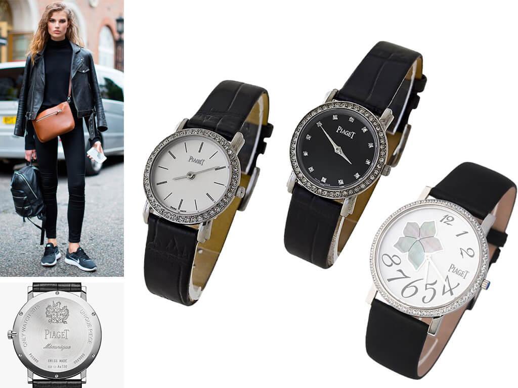 Женские часы Piaget Altiplanopiaget