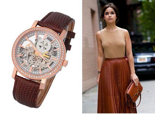 Женские часы Вашерон Константин