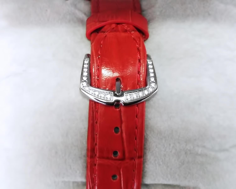 Ремешок реплики Graff Jewellery Watches Disco Butterfly