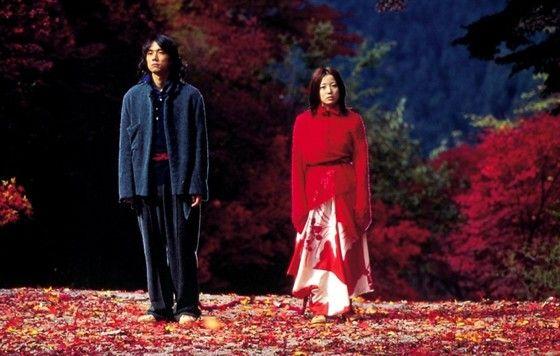 Йоши Ямамото костюмы к фильму «Куклы»