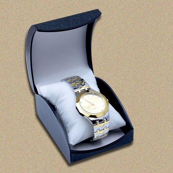 Храните часы в специальной коробке, чтобы избежать повреждений механизма и корпуса.