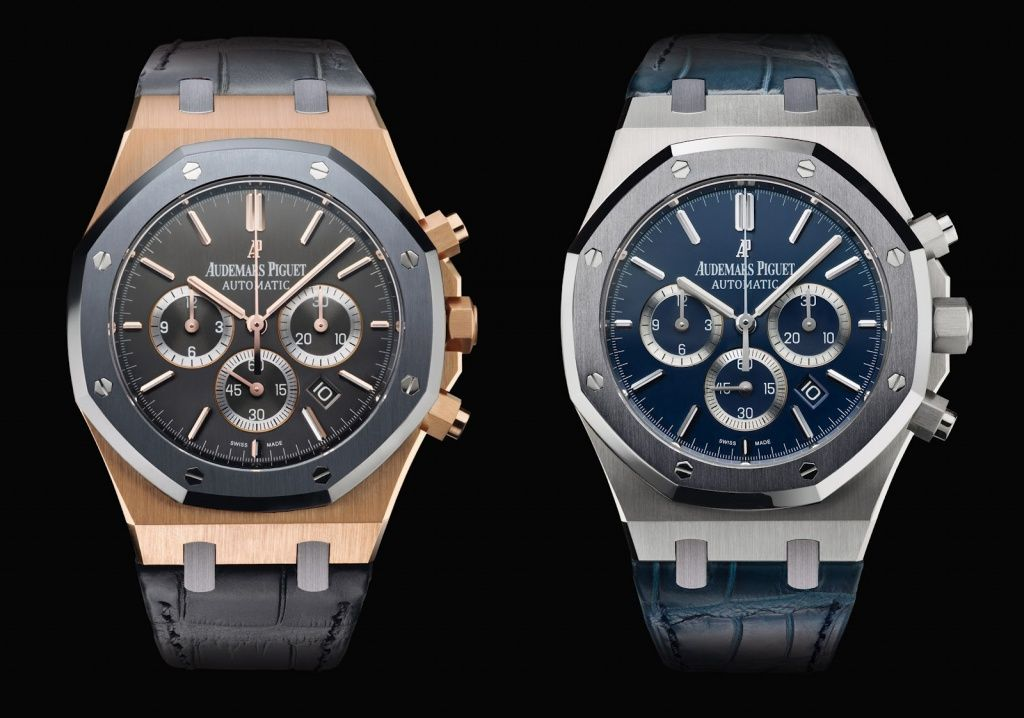 Часы Audemars Piguet