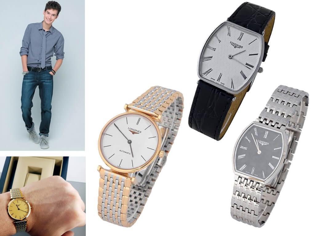 Мужские часы Longines La Grande Classique