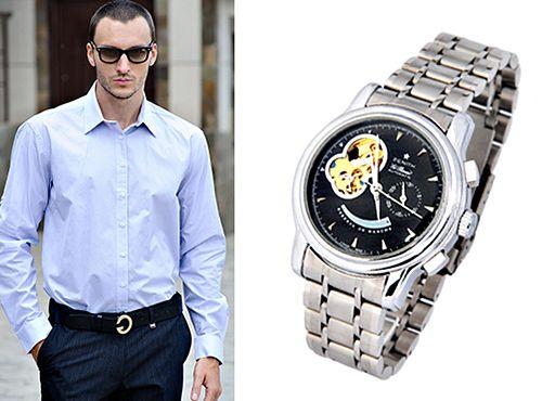 Мужские часы Zenith