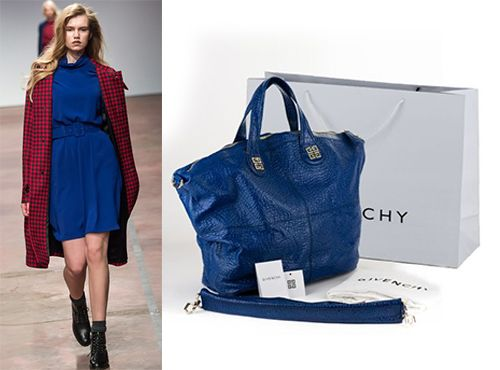 Женская сумка Givenchy Nightingale bags