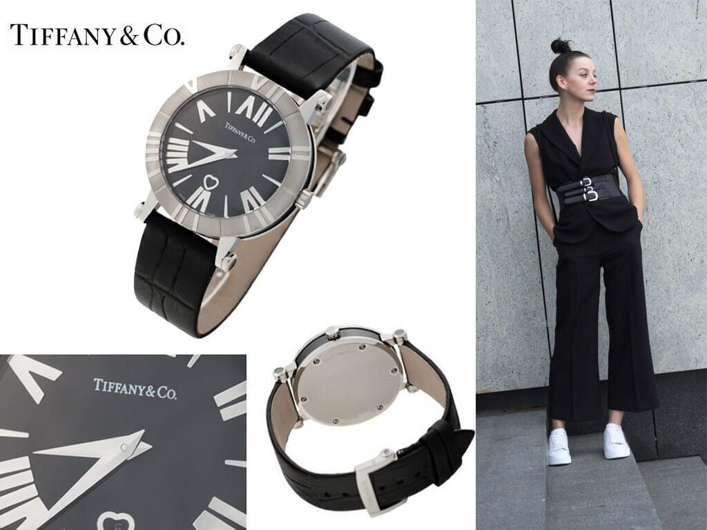 Часы женские Tiffany&Co