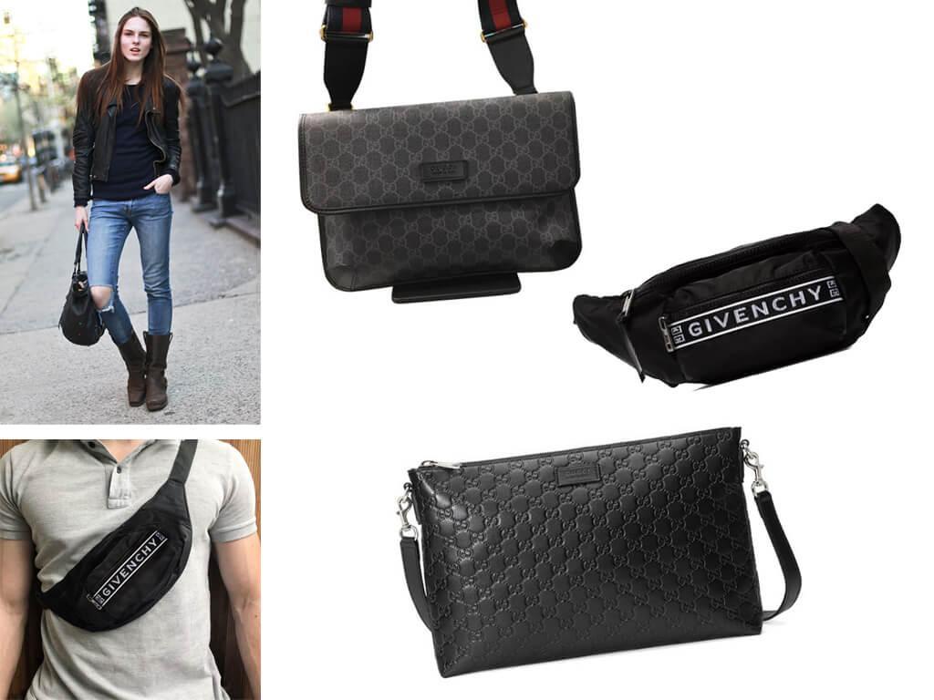 Черная пятница - повод купить брендовые сумки по выгодной цене