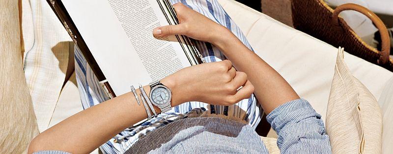 Часы Майкл Корс созданы для комфорта