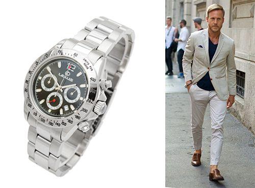 Наручные часы Lexus для мужчины