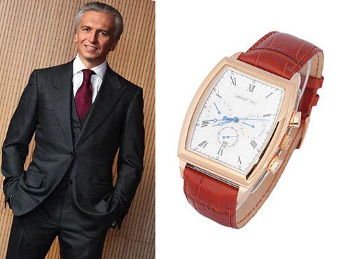 Мужская копия часов Breguet Heritage