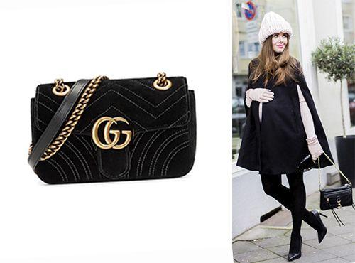 Дамская сумочка от Gucci