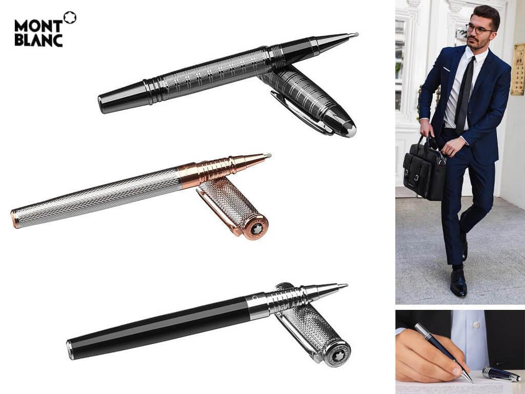 Подарочные ручки с гравировкой мужчине, парню