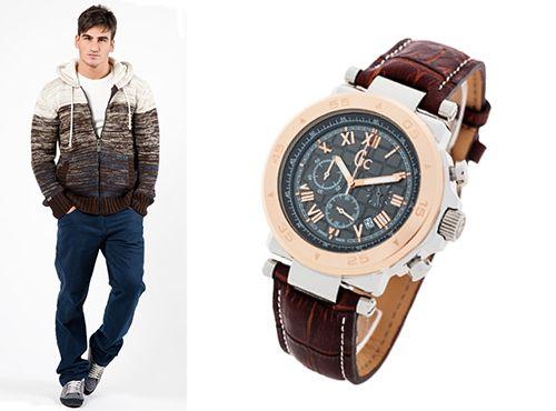 Мужские наручные часы GC
