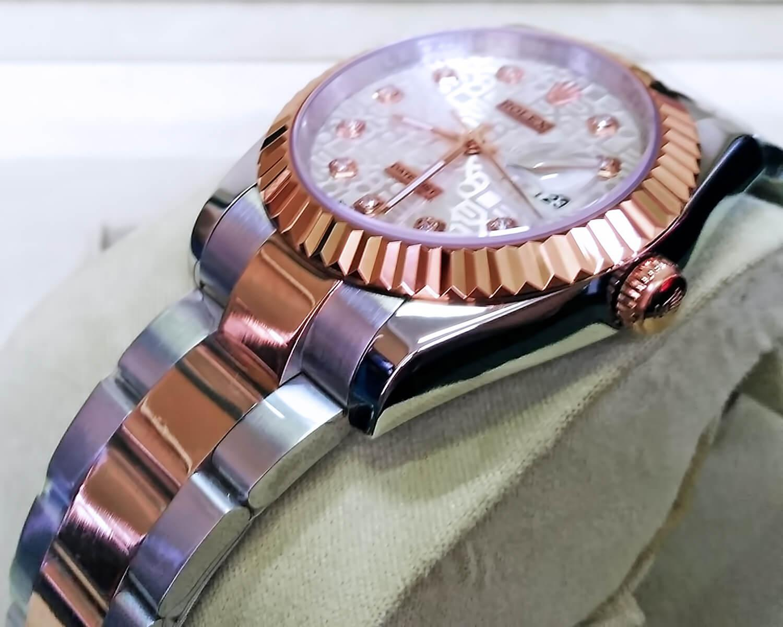 Реплика Rolex Datejust 36mm