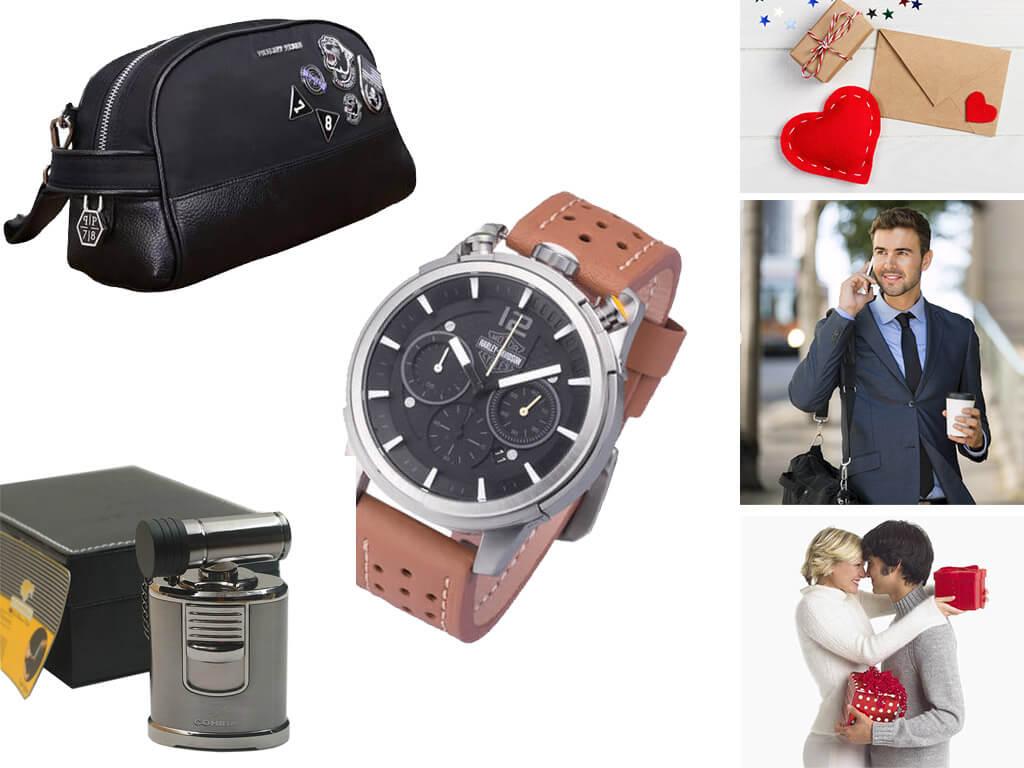 Подарки мужу на 14 февраля