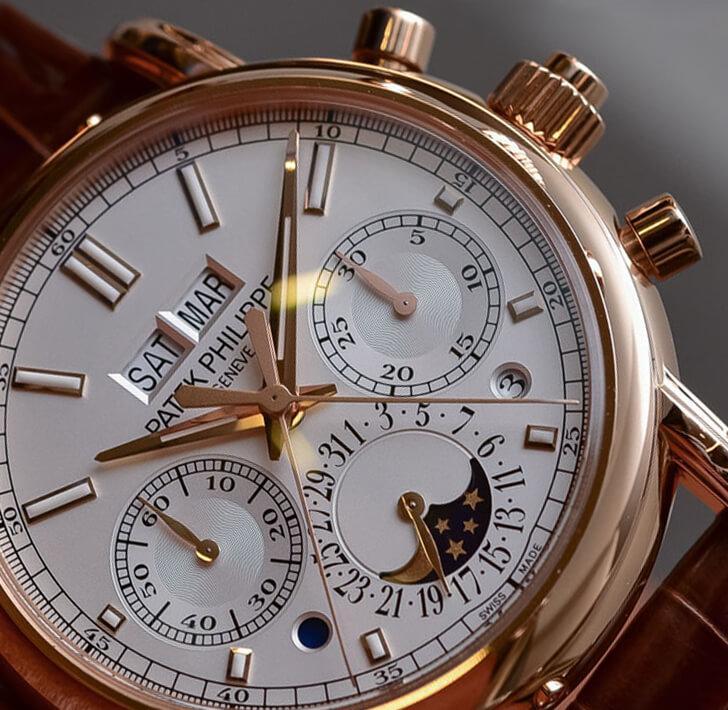 Наручные часы Патек Филипп