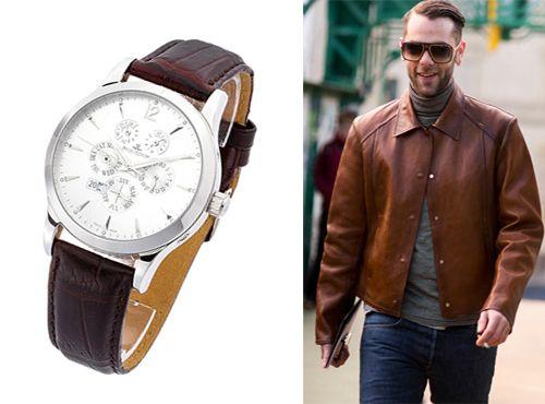 Часы от Jaeger-LeCoultre