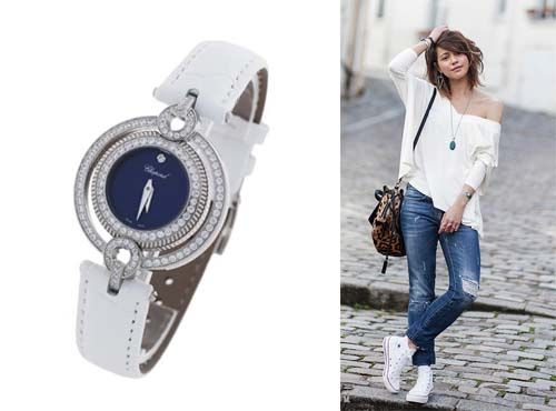 Часы Chopard женские