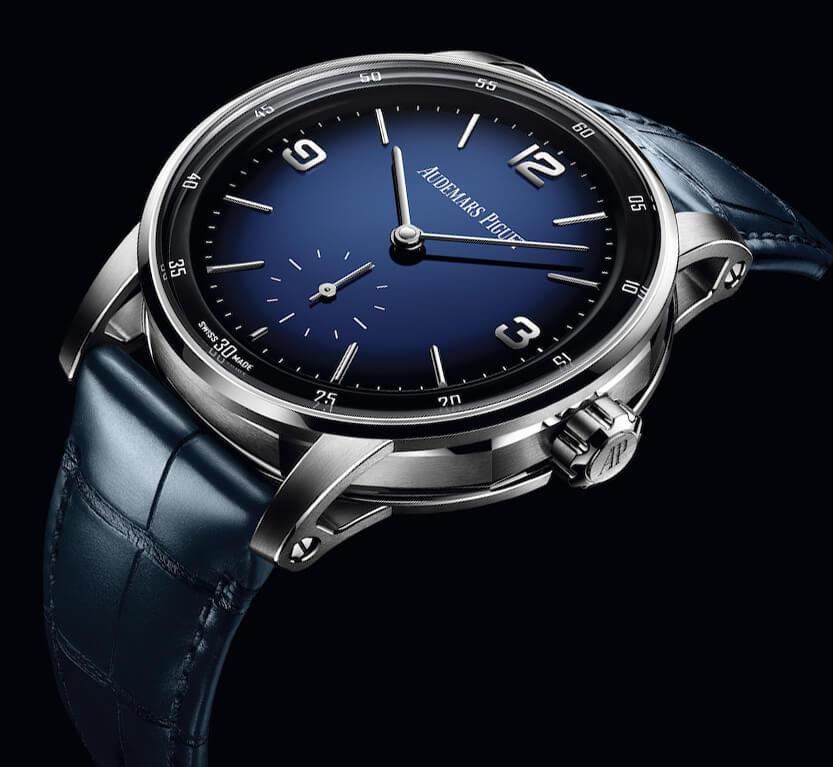 Часы Audemars Piguet CODE 11.59 Minute Repeater Supersonnerie