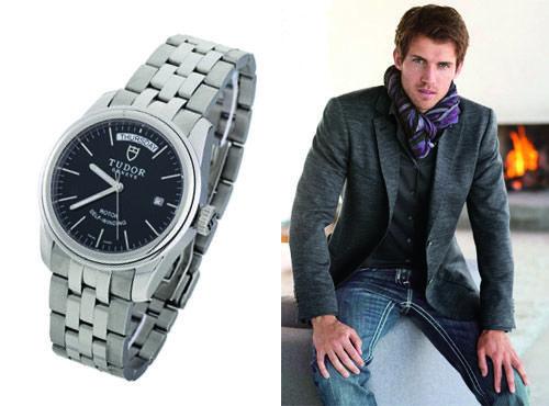 Мужские часы Tudor
